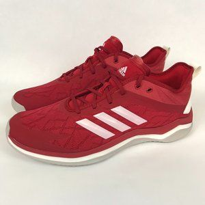 NEW Adidas Baseball Speed Trainer 4 Shoes